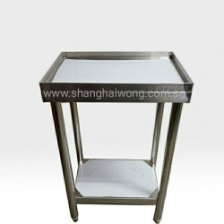 2 Tier Table