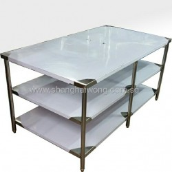 3 Tier WorkTable