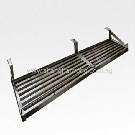 Stainless Steel Flower Rack Type 1