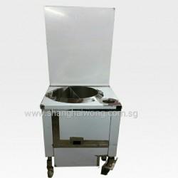 Stainless Steel Single Mee Boiler