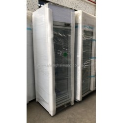 Upright 1 Door Display Chiller