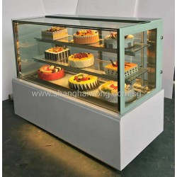 Cake Display Showcase