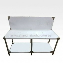 Stainless Steel Cooking Table