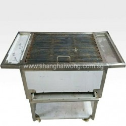 Stainless Steel Griller